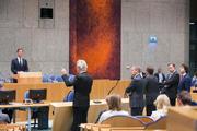 Oppositie Tweede Kamer
