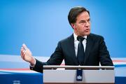 'Aftreden kabinet-Rutte geen verrassing, goed dat prioriteit bij coronacrisis blijft'