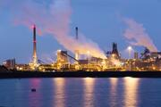'Nieuwe hoofdkantoor ThyssenKrupp Tata Steel opsteker voor Nederland'