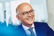 Ceo Randstad: 'Discussie over platformbaan moeten we voeren'