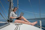 'Zzp'ers positief over financiële positie, meesten willen zelfstandig'