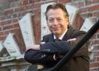 Marcel Huizing (Supermarktketen Dirk): 'Ik was geen populair kind'