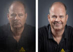 Zo werd Peter Schoolderman slachtoffer van cybercrime