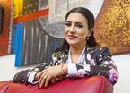 Bouwbaas Souad El Markhous: 'Ik ben gevallen en weer opgestaan'