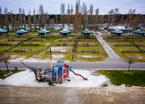 Vakantieparken en corona: 'We zijn omzettechnisch dood'