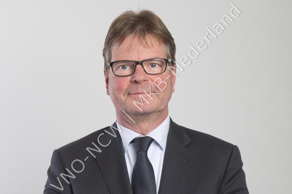 Alfred van Delft