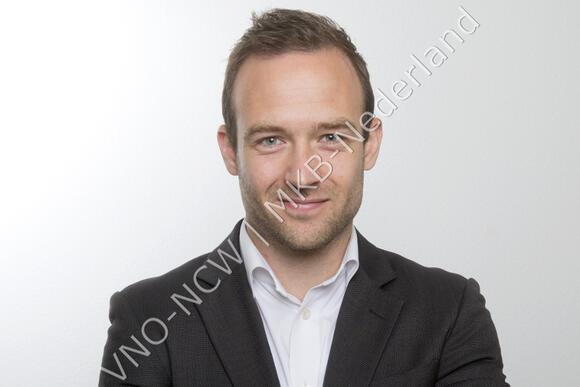 Jesse Schreurs