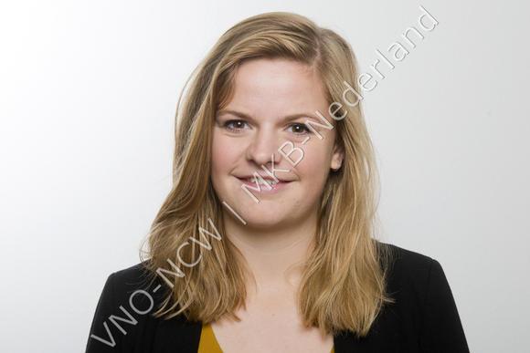 Tessa van Stiphout