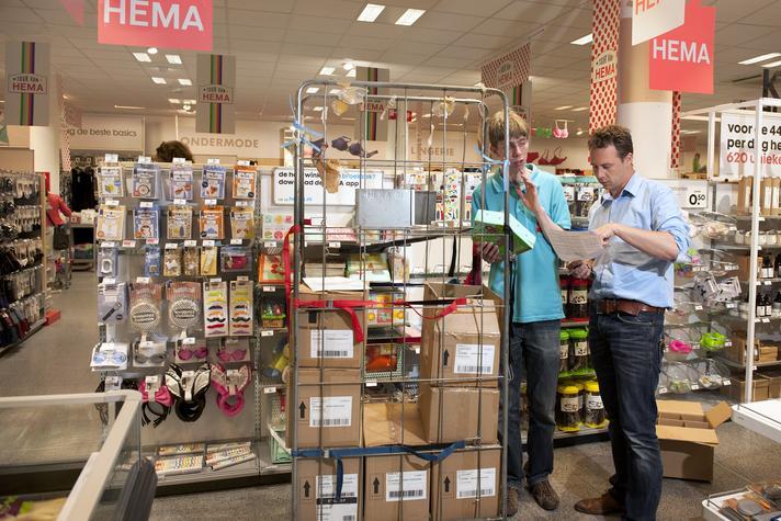 Bas te Riele (HEMA): 'Ondernemers doen vaak zo ontzettend moeilijk'
