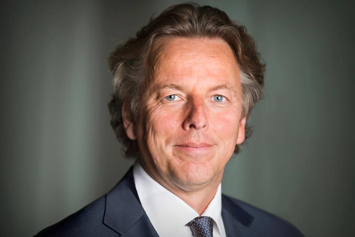 Minister Bert Koenders BuZa postennetwerk