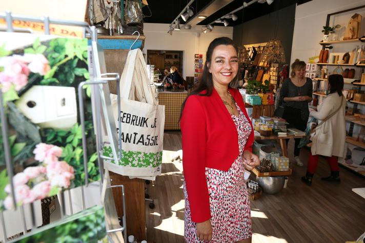 Isabelle Diks: Niet minder maar wel betere economische groei