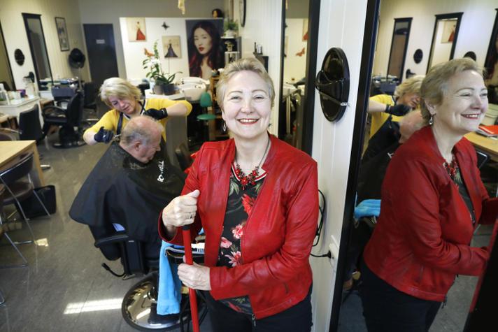 Kamerlid Corrie van Brenk: 'Ondernemers moeten van graaier-imago af'