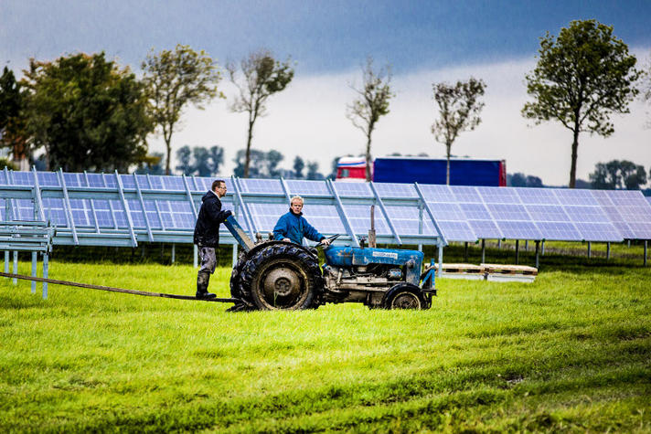 2.000 zonnepanelen: en wat doet ú voor het klimaat?