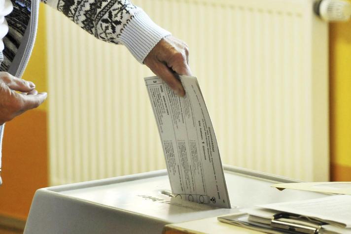 European Elections 2009