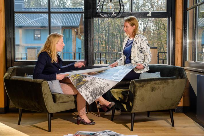 Met je zus in 't familiebedrijf: 'We zijn geen Van der Valk'