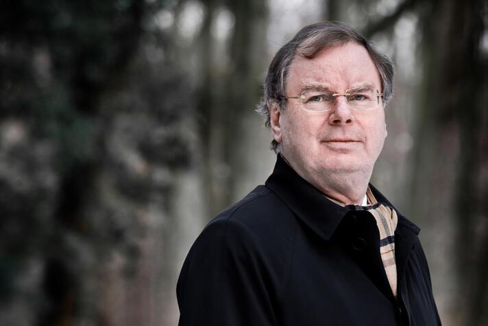 Bernard Wientjes: 'Er is een revolutie in de bouw nodig'