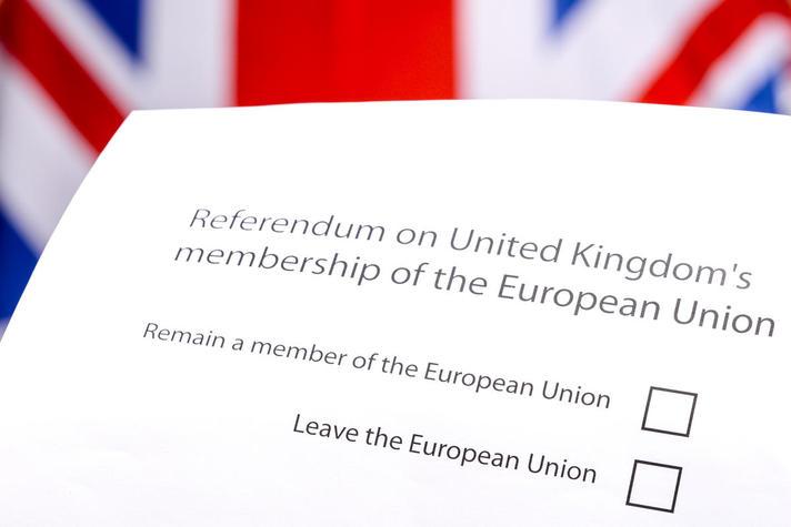 Referendum stemkaart