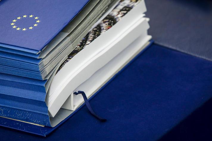 Commissie pleit voor modernisering auteursrecht