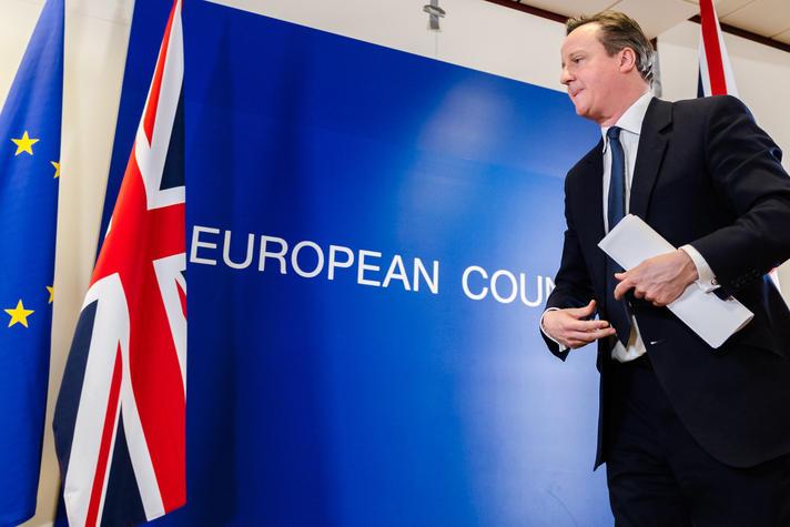 Europees bedrijfsleven: 'Verenigd Koninkrijk moet in EU blijven'