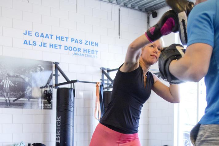 Elske Doets: 'Ik wil jonge vrouwen inspireren om óók te durven'