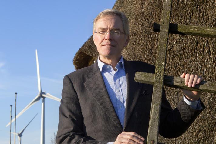 Hans van der Loo: 'Waarheid mag niet verdoezeld worden door nep-nieuws'