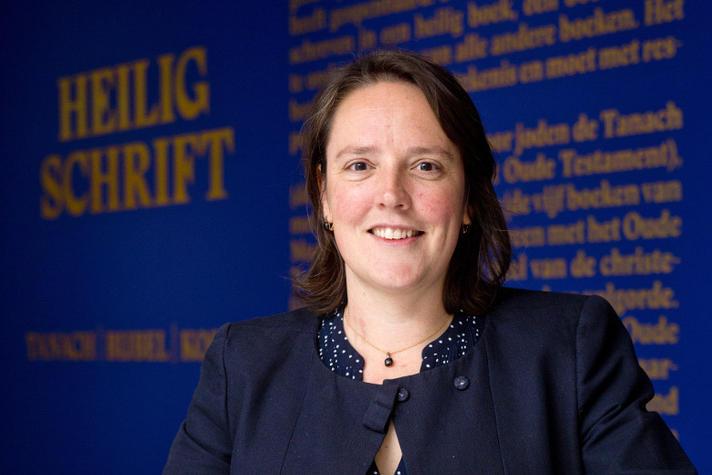 Marieke van Schijndel: 'Laag vertrouwen zorgt voor doemdenken'