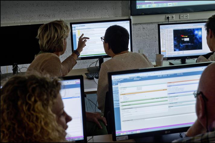 'Nationale strategie voor big data in gezondheidszorg gewenst'
