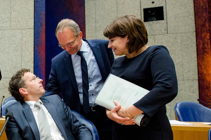 'Invest-NL helpt structuur van economie te versterken'
