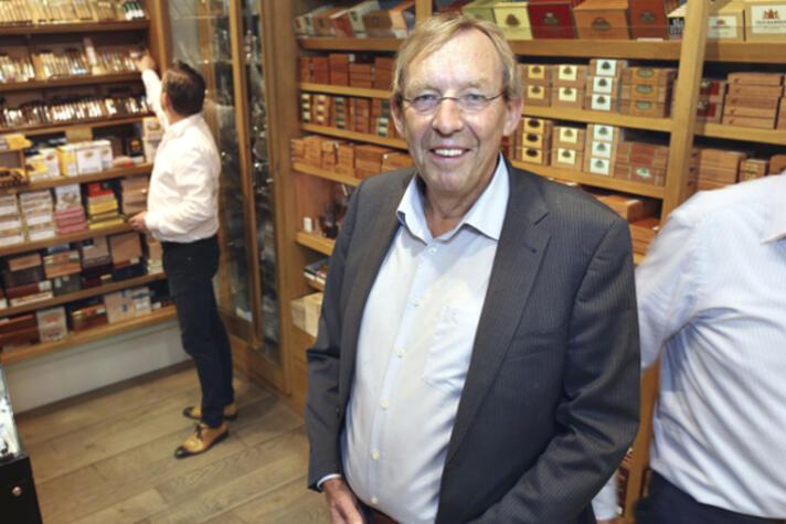 Paul Ulenbelt (SP): 'Ik heb respect voor ondernemers'