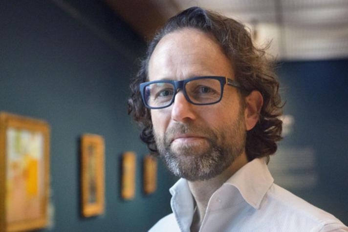 Euronext-topman Maurice van Tilburg wil zinvol bezig zijn