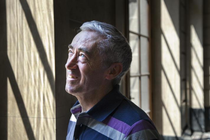Paul De Grauwe: 'Als ge hier niet graag zijt, trek er maar uit'