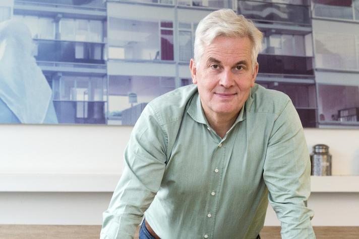 Thomas Rau: 'Zodra de urgente dingen actueel worden, zijn we te laat'