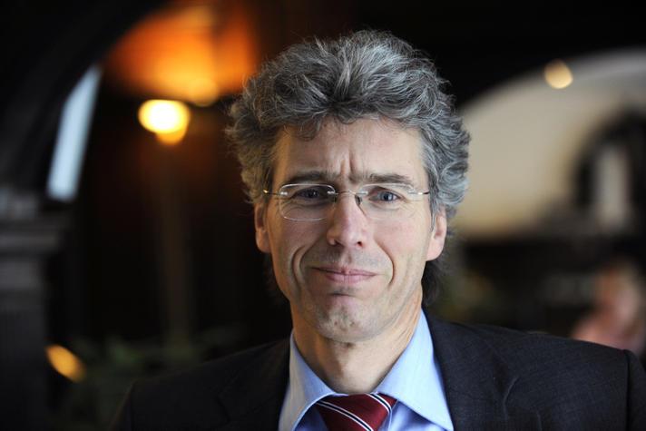 Adriaan Schout: 'Zet alles op alles om de Britten binnenboord te houden'