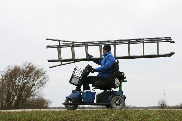 Mensen met een arbeidsbeperking aannemen? Zo doe je dat