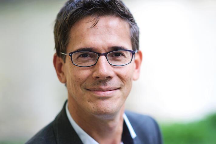 Bas Eickhout (GroenLinks): 'Zonder goed klimaatbeleid is Europa kwetsbaar'