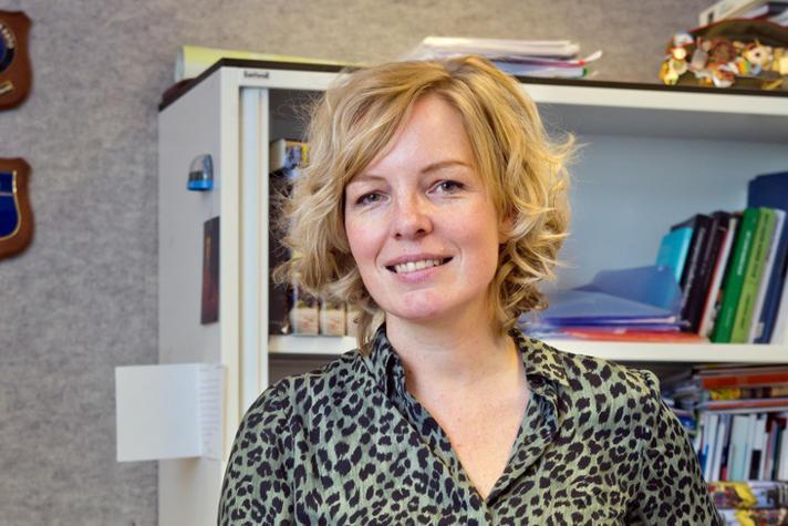 Beatrice de Graaf: 'Technologie is een wild paard dat aan de teugel moet'