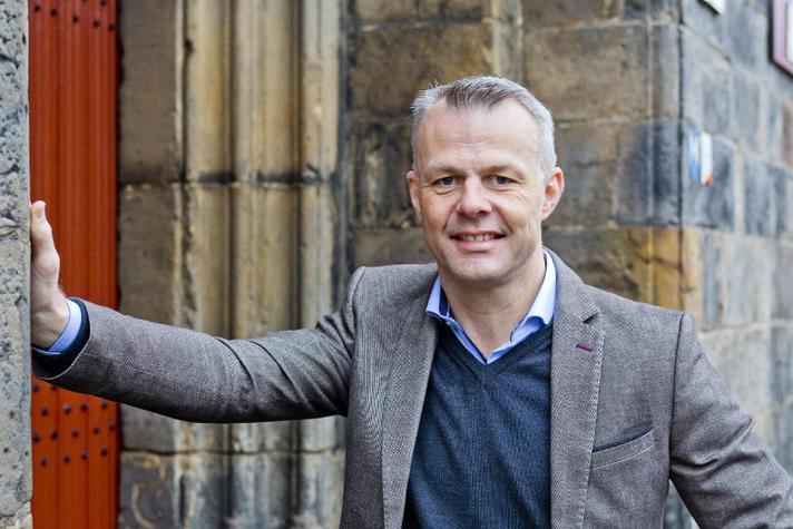 Bjorn Kuipers: 'Ik ben nu minder gretig' | Opinieblad Forum