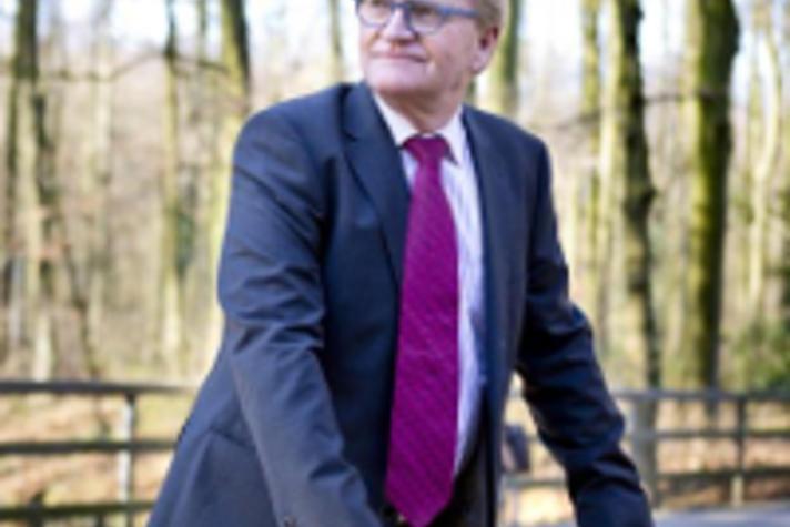 Hans de Boer, voorzitter VNO-NCW