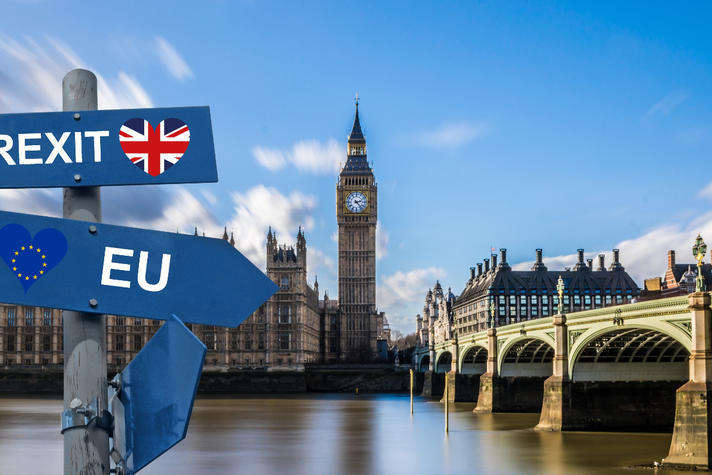 'Snel naar handelsakkoord met Britten, maar niet overhaast'