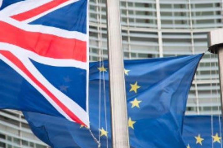 Na de Brexit blijft het VK een satelliet van de EU