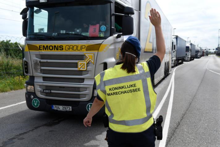 'Ook bij een douane-unie met het VK moet je aan de slag voor Brexit'