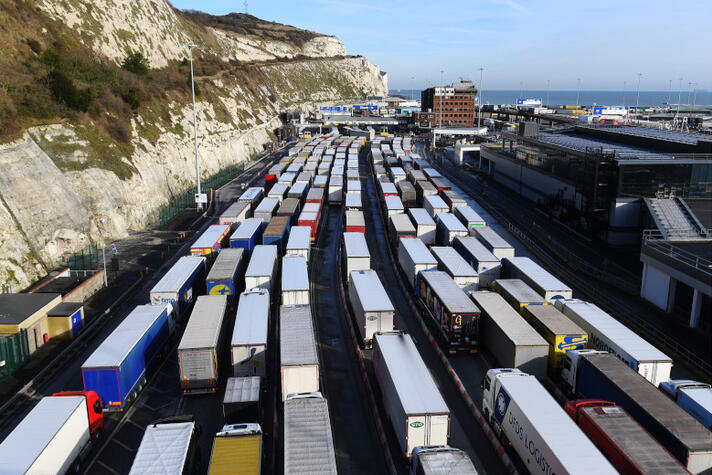 Britse ondernemers over Brexit: 'Dit kost me 'n kwart miljoen inkomsten'