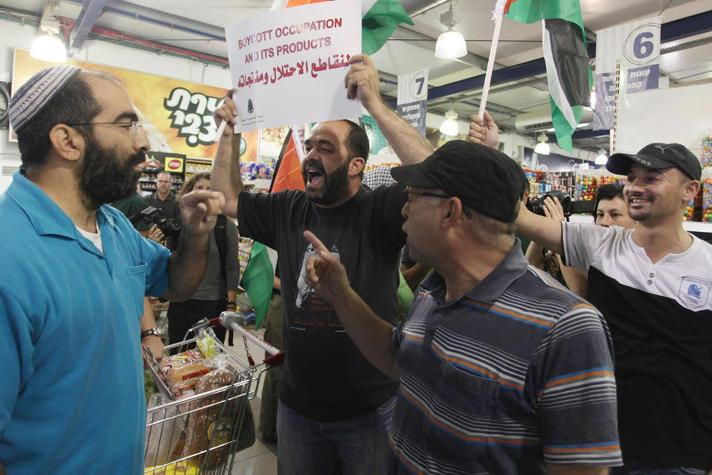 Dit gebeurt er als je in Oost-Jeruzalem een winkel opent | Opinieblad Forum