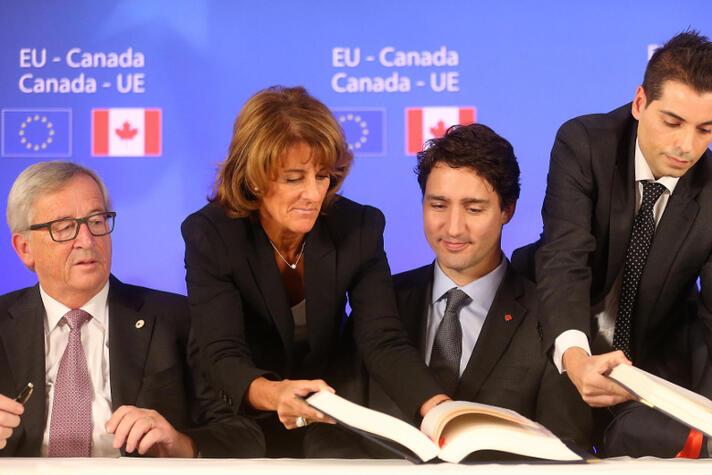 8 redenen waarom CETA een aanwinst is voor Nederlandse bedrijven