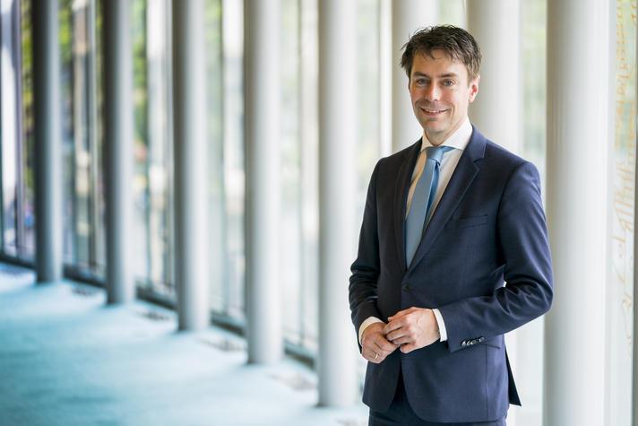 Chris Stoffer (SGP) Kamerheld