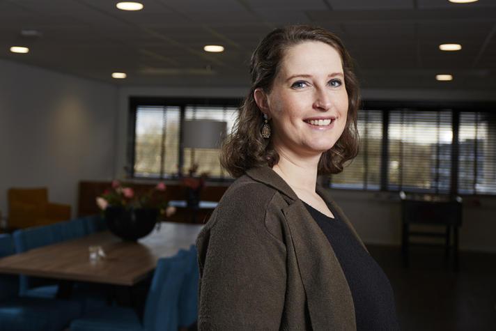Cora van de Bovenkamp: 'Ik ben een ondernemer met een hart' | Opinieblad Forum