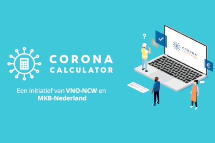 coronacalculator