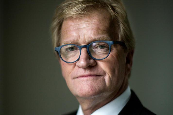 Hans de Boer: Teleurstelling over stagnatie aantal topvrouwen