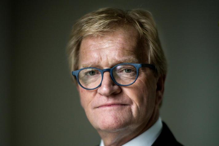 Hans de Boer: Nederland moet waterstofrevolutie leiden