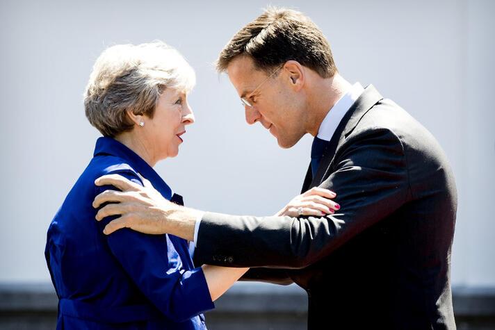 Deze Brexit kosten staan niet op de begroting | Opinieblad Forum
